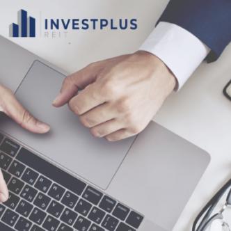 Client Spotlight: InvestPlus REIT